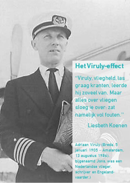Het Viruly-effect